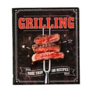 "Publications International, Ltd. ""Flexi Grilling"" Cookbook"