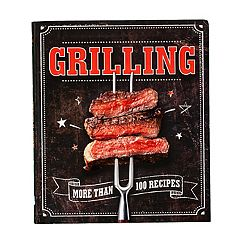 Publications International, Ltd. 'Flexi Grilling' Cookbook