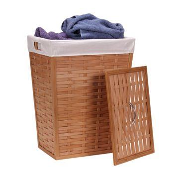 Household Essentials Large Hamper