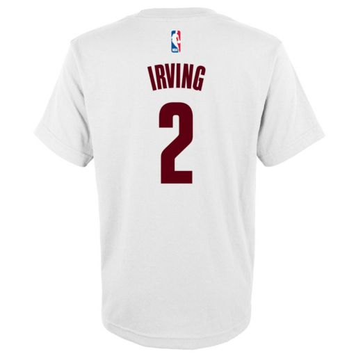 Boys 8-20 adidas Cleveland Cavaliers Kyrie Irving Player Tee