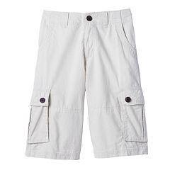 Boys 8-20 & Husky Urban Pipeline™ Messenger Cargo Shorts