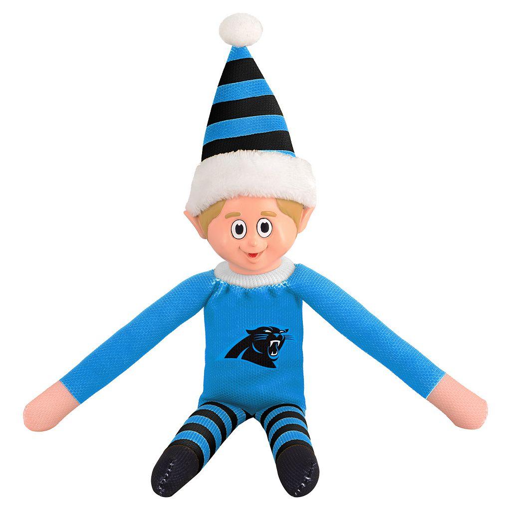 Carolina Panthers Team Elf