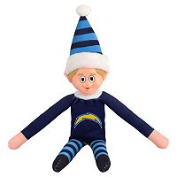 San Diego Chargers Team Elf