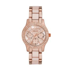 Relic Women's Bethany Crystal Watch
