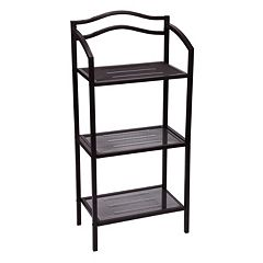 Household Essentials 3-Tier Rack