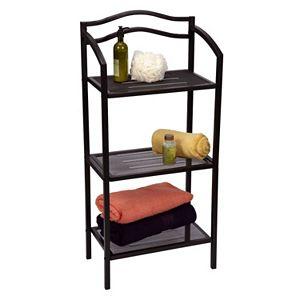 Household Essentials 3-Tier Rack