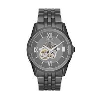Relic Men's Blaine Automatic Skeleton Watch