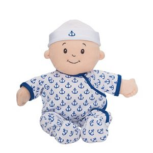 Baby Stella Anchors Away Outfit by Manhattan Toy