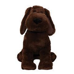 Puppy Playtime Bagel Hound Plush by Manhattan Toy