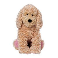 Puppy Playtime Goldy Locks Plush by Manhattan Toy