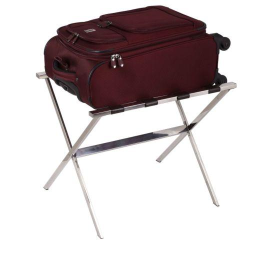 Household Essentials Luggage Rack