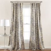 Lush Decor 2-pack Forest Window Curtains - 52'' x 84''