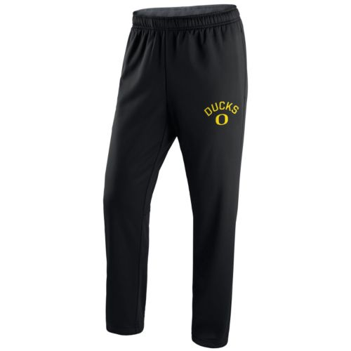 Men's Nike Oregon Ducks Circuit Therma-FIT Pants