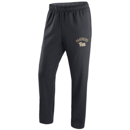 Men's Nike Pitt Panthers Circuit Therma-FIT Pants