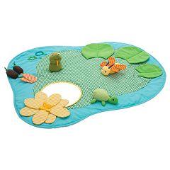 Manhattan Toy Playtime Pond Playmat