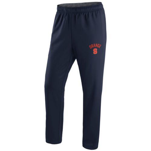 Men's Nike Syracuse Orange Circuit Therma-FIT Pants