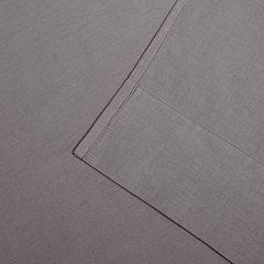 Madison Park Signature 4 pc Cotton Linen Blend Sheet Set
