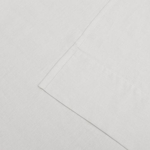 Madison Park Signature 4-piece Cotton Linen Blend Sheet Set