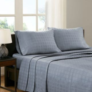 Sleep Philosophy 4-piece Tencel Modal Sheet Set