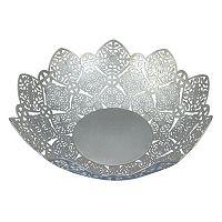 SONOMA Goods for Life™ Geometric Metal Decorative Bowl