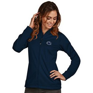 Women's Antigua Penn State Nittany Lions Waterproof Golf Jacket