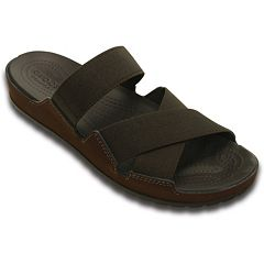 Crocs Anna Women's Slide Sandals by
