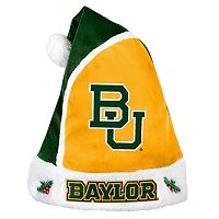 Adult Baylor Bears Santa Hat