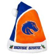 Adult Boise State Broncos Santa Hat