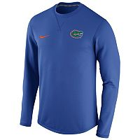 Men's Nike Florida Gators Modern Waffle Fleece Sweatshirt