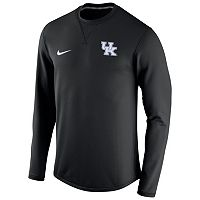 Men's Nike Kentucky Wildcats Modern Waffle Fleece Sweatshirt