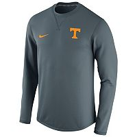 Men's Nike Tennessee Volunteers Modern Waffle Fleece Sweatshirt