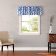 Laura Ashley Lifestyles Charlotte Window Valance - 86'' x 18''