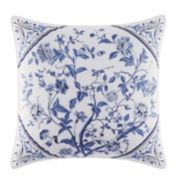 Laura Ashley Lifestyles Charlotte Throw Pillow