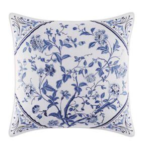 Laura Ashley Lifestyles Charlotte Throw Pillow