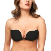 Maidenform Bra: Front-Closure Backless Strapless Adhesive Bra M2239