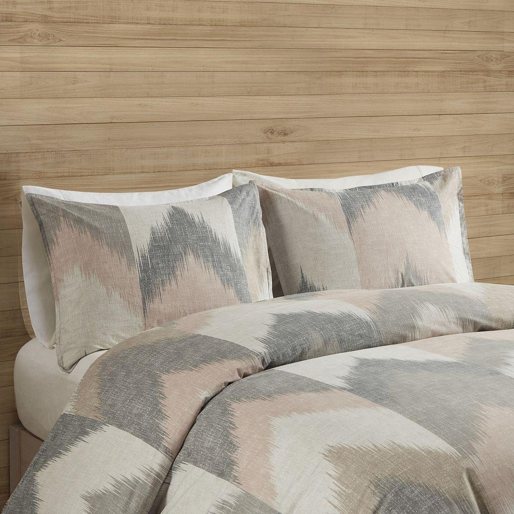 INK+IVY Alpine 3-piece Comforter Set