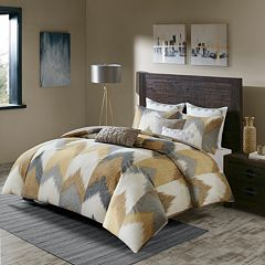 INK+IVY Alpine 3-piece Comforter Set
