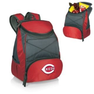 Picnic Time Cincinnati Reds PTX Backpack Cooler