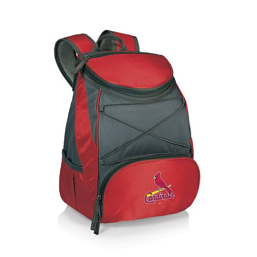 Picnic Time St. Louis Cardinals PTX Backpack Cooler