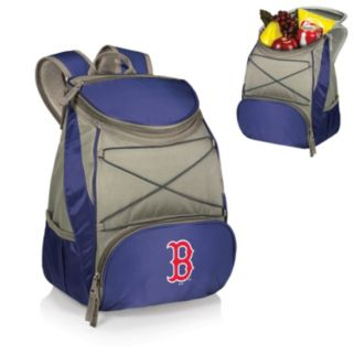 Picnic Time Boston Red Sox Navy PTX Backpack Cooler
