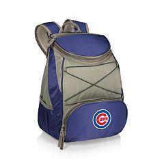 Picnic Time Chicago Cubs PTX Backpack Cooler