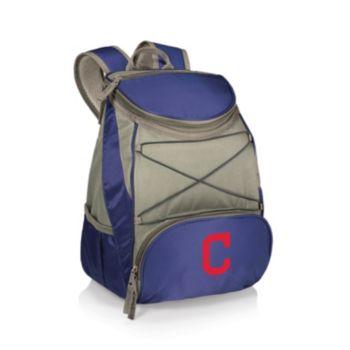 Picnic Time Cleveland Indians PTX Backpack Cooler