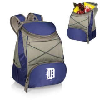 Picnic Time Detroit Tigers PTX Backpack Cooler