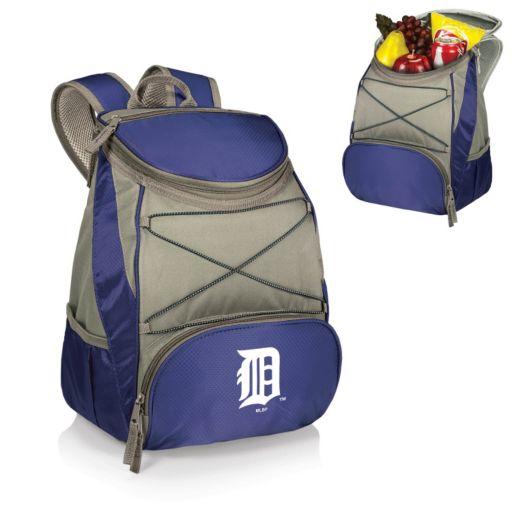 Picnic Time Detroit Tigers PTX Backpack Cooler