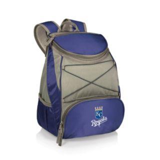 Picnic Time Kansas City Royals PTX Backpack Cooler