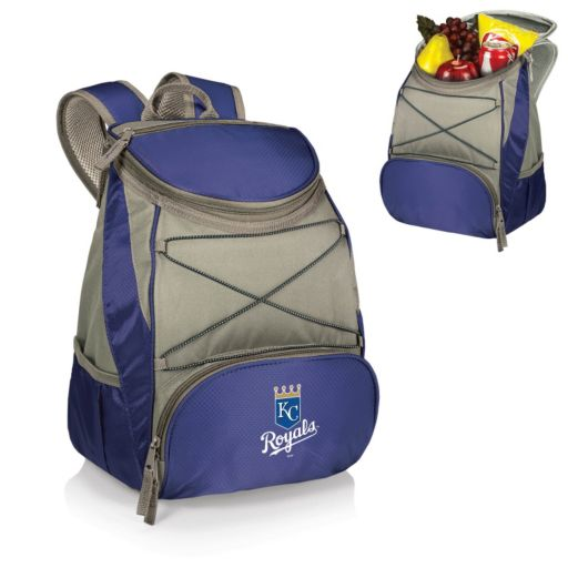 Picnic Time Kansas City Royals PTX Backpack Cooler