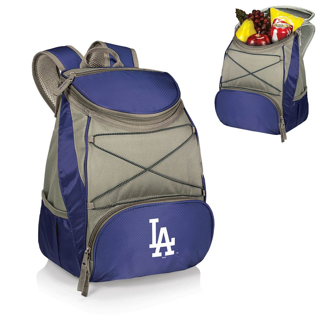 Picnic Time Los Angeles Dodgers PTX Backpack Cooler