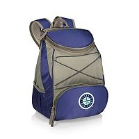 Picnic Time Seattle Mariners PTX Backpack Cooler