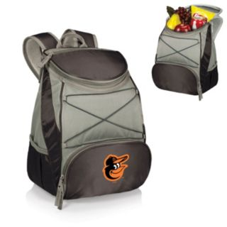 Picnic Time Baltimore Orioles PTX Backpack Cooler