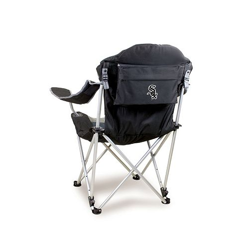 Picnic Time Chicago White Sox Reclining Camp Chair